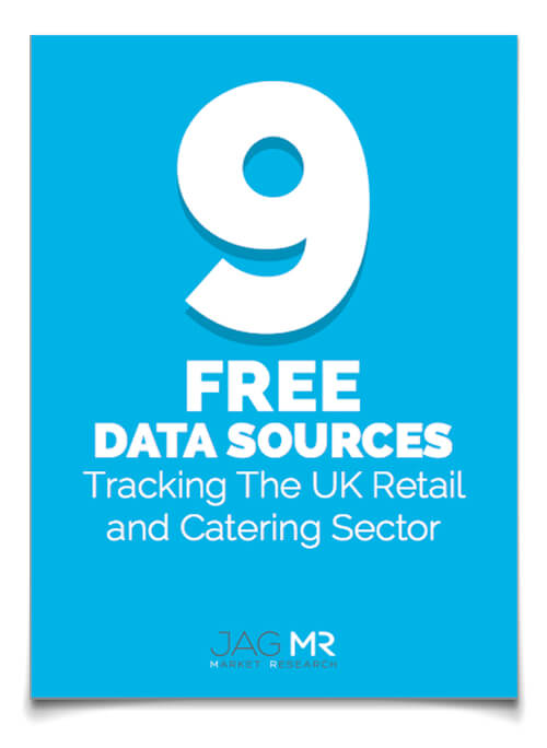 9 Free Data Sources Guide